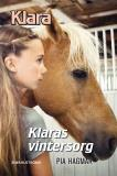 Omslagsbild för Klara 2 - Klaras vintersorg
