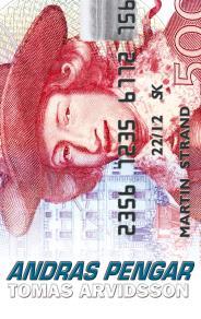 Omslagsbild för Andras pengar