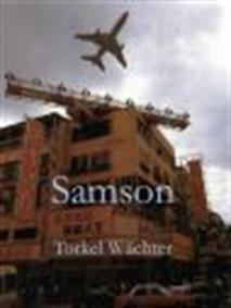Cover for Samson (in English)