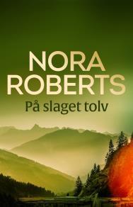 Cover for På slaget tolv