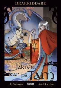 Cover for Jakten på Tam