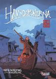Cover for Havsdemonerna