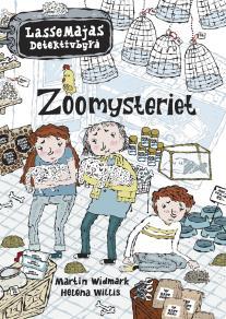 Omslagsbild för Zoomysteriet