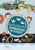Omslagsbild för Simborgarmysteriet