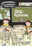 Omslagsbild för Skolmysteriet
