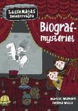 Omslagsbild för Biografmysteriet