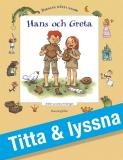 Cover for Hans och Greta