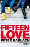 Omslagsbild för Fifteen Love