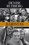 Omslagsbild för Baristas: Andra boken