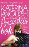 Omslagsbild för Amandas bok