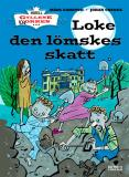 Cover for Loke den lömskes skatt