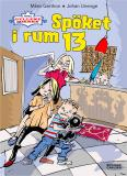 Cover for Spöket i rum 13