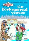 Cover for En förknorrad vinter