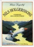 Bokomslag för Nils Holgerssons underbara resa genom Sverige