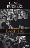 Omslagsbild för Baristas: Första boken