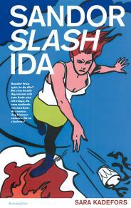 Omslagsbild för Sandor slash Ida