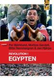 Omslagsbild för Revolution i Egypten