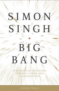 Omslagsbild för Big Bang