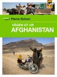Omslagsbild för Vägen ut ur Afghanistan