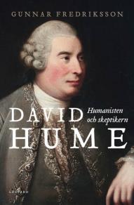 Omslagsbild för David Hume : humanisten och skeptikern