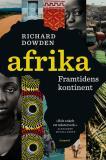 Omslagsbild för Afrika. Framtidens kontinent
