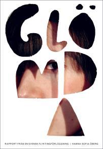 Cover for Glömda