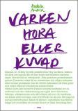 Omslagsbild för Varken hora eller kuvad