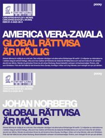 Cover for Global rättvisa är möjlig