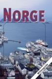 Bokomslag för Norge - Willmaguide