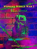 Cover for Womens World War