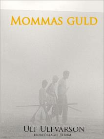 Cover for Mommas guld