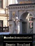 Cover for Mosebackemysteriet