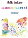 Cover for En saltomortal i det blå