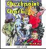 Cover for Checkpoint Charlie