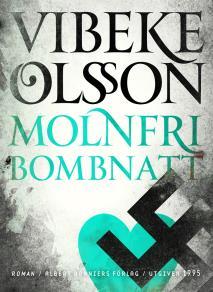 Omslagsbild för Molnfri bombnatt