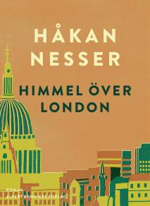 Cover for Himmel över London