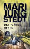 Cover for Det fjärde offret