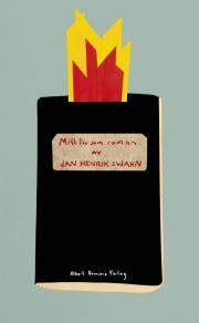 Cover for Mitt liv som roman