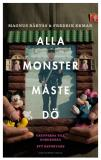 Omslagsbild för Alla monster måste dö!