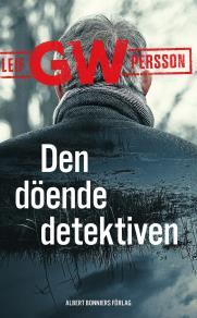 Cover for Den döende detektiven