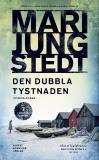 Cover for Den dubbla tystnaden