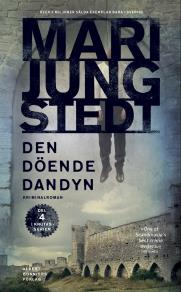 Cover for Den döende dandyn