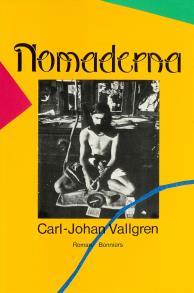 Cover for Nomaderna