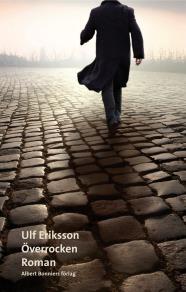 Cover for Överrocken