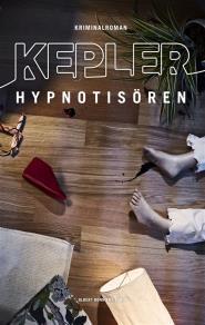Omslagsbild för Hypnotisören