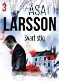 Cover for Svart stig