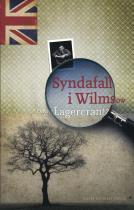 Omslagsbild för Syndafall i Wilmslow