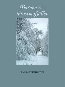 Cover for Barnen ifrån Frostmofjället