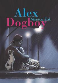 Omslagsbild för Alex Dogboy