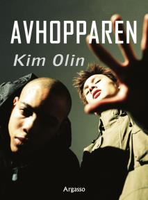 Cover for Avhopparen